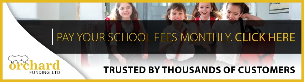 Pay your School Fees Monthly